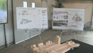 New greenspace design chosen for Ville-Marie tunnel