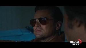 'Once Upon a Time in Hollywood' trailer
