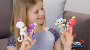 Fingerlings toy craze hits Calgary, leading to price gouging online
