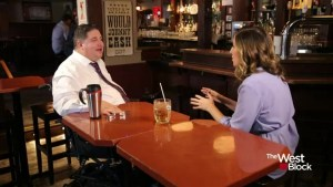 Food for Thought: A conversation with Cabinet Minister Kent Hehr