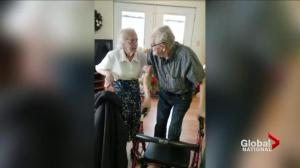 New Brunswick care home can't keep couple together