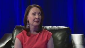 Extended interview: Courage to Come Back award winner Christy Campbell