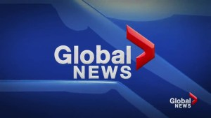 Global News at 5 Lethbridge: Mar 18