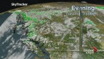 BC Evening Weather Forecast: May 24