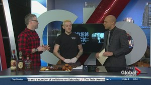 Calgary Texas-style BBQ restaurant brings back whiskey club