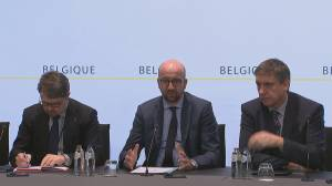 Belgian PM: 'It is difficult to get the precise answers'