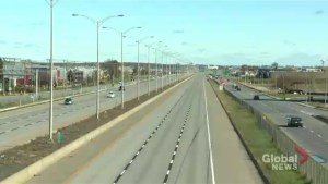 Highway 40 weekend closure goes smoothly despite some frustrations