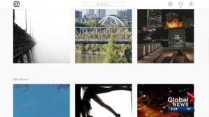 Mayor Don Iveson comes up with Edmonton photo contest