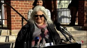 Heather Heyer's mother speaks out after jury recommends life in prison for Charlottesville van driver