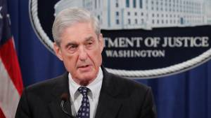 Robert Mueller resigns as special counsel, officially closes Russia investigation