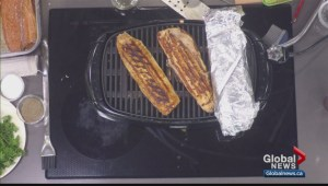 Giving pink salmon the love – Rockin' Ronnie Shewchuk's barbecuing tips
