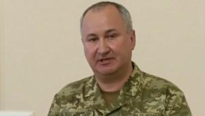 Ukraine accuses Russia over alleged journalist murder plot
