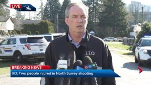 IIO announce two people killed in North Surrey hostage situation