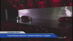 BIV: Tesla misses production targets and casino near BC Place delayed again
