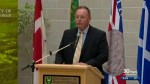 Funding restored to U of S College of Medicine