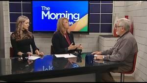 Peter Weygang campaigns to be City of Kawartha Lakes next mayor (03:42)