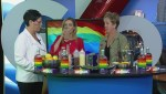Pride Cocktail Contest