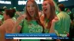 Toronto's largest St. Patrick's Day party