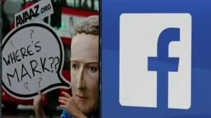 Facebook executive grilled in London on fake news, privacy worries; Zuckerberg a no-show