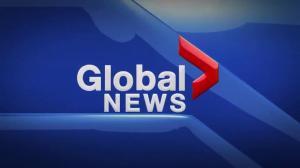 Global News Hour at 6 Edmonton: Oct. 11