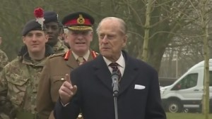 Looking at Prince Philip's memorable moments