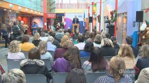 Emergency department at IWK children's hospital to double in size