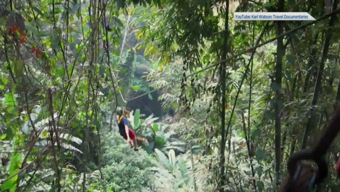 Family of B.C. man who died ziplining in Thailand calls for change
