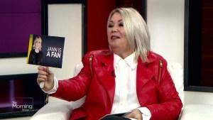 Is Jann a fan?