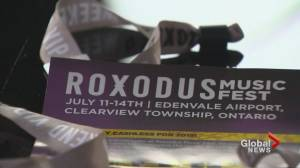 Former partners of Roxodus parent company clash over reason for cancellation