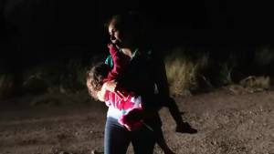 """Trump responds to illegal immigration policy criticism: U.S. """"will not be a migrant camp"""""""