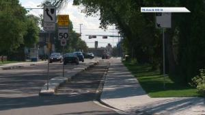 Some Edmontonians call for multi-use trails instead of more bike lanes in one part of city