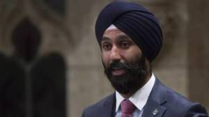 Lingering questions about Liberal MP Raj Grewal's departure