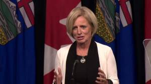 Federal government must appeal Trans Mountain pipeline court ruling: Notley