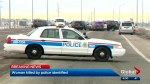 Victim of Christmas Day police shooting in Calgary was 29-year-old mother