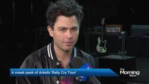 Arkells talk new album, new tour
