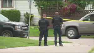Kelowna murder suspect was spouse of victim