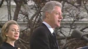 The effect of the Bill Clinton impeachment 20 years later