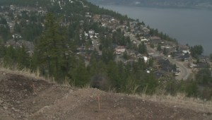 Second Kelowna neighborhood to blame new development for their flooding problems