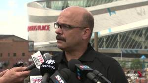 Edmonton Oilers have fired Peter Chiarelli
