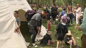 NDP child welfare reform