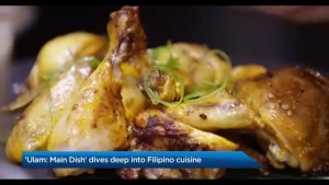 The rise of Filipino cuisine in North America