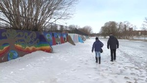 Kingston looking to OK street art with new pilot project