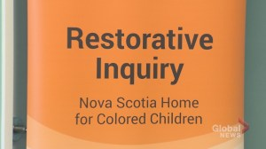 Isolated care system ill-equipped to deal with abuse at Nova Scotia Home for Coloured Children: report