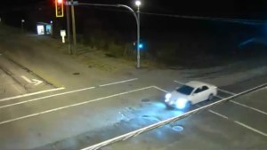 New surveillance video released in Surrey murder of 19-year-old