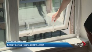 Consumer Matters: Beating the heat without breaking the bank