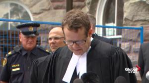"Crown attorney hopes Wettlaufer sentence brings ""closure"" for families"