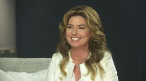 Shania Twain returns to Montreal
