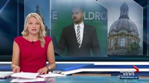 UCP reacts to report Derek Fildebrandt advertised his home on Airbnb while claiming living allowance