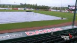 Seaman Stadium seat expansion put on hold ahead of season opener