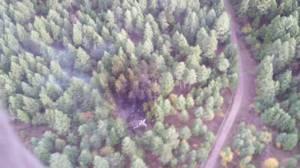 TSB investigators on scene site of small plane crash near Kelowna